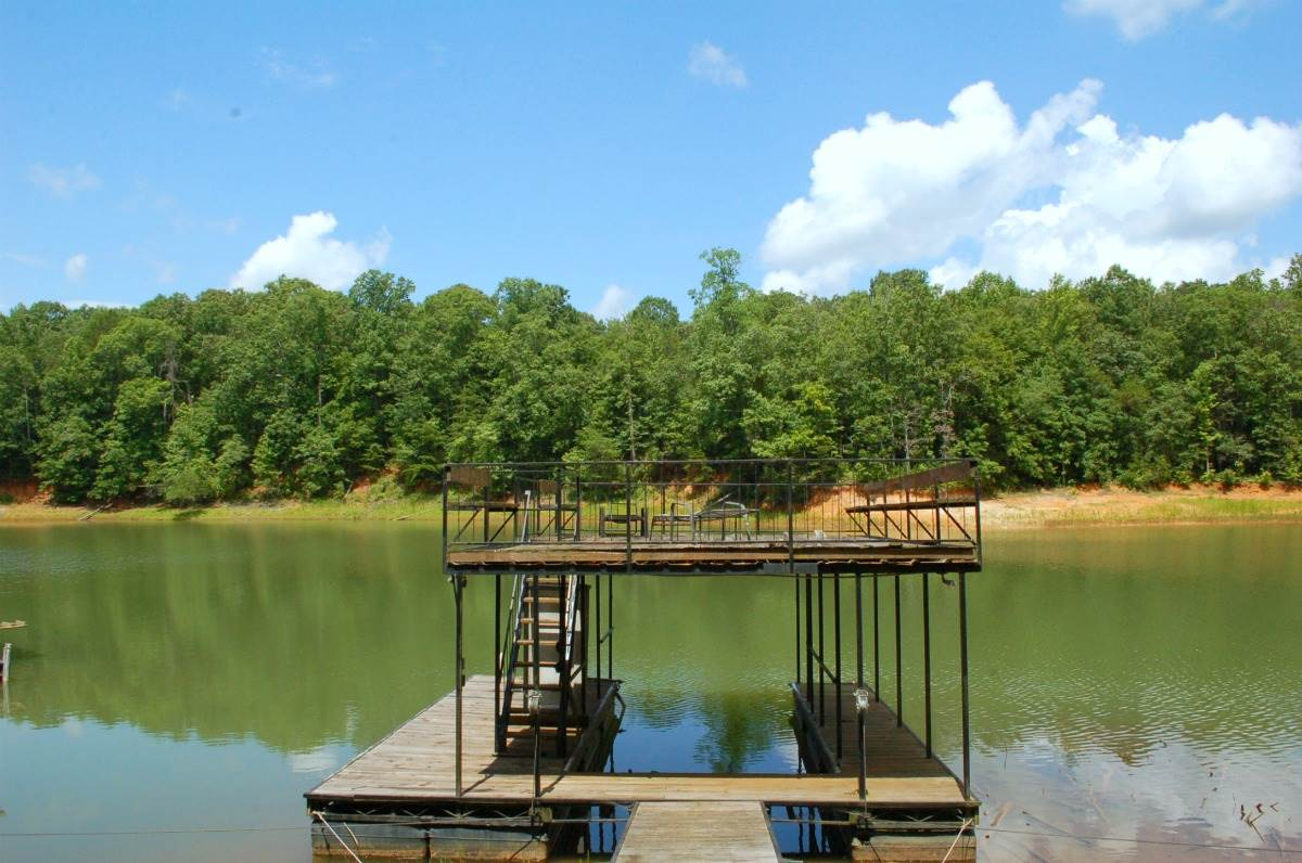 Lot 8 Dogwood Road Townville, SC 29689