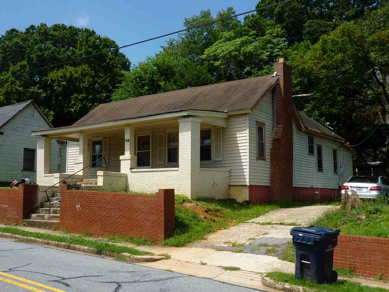 Photo of 1304  White Street  Anderson  SC