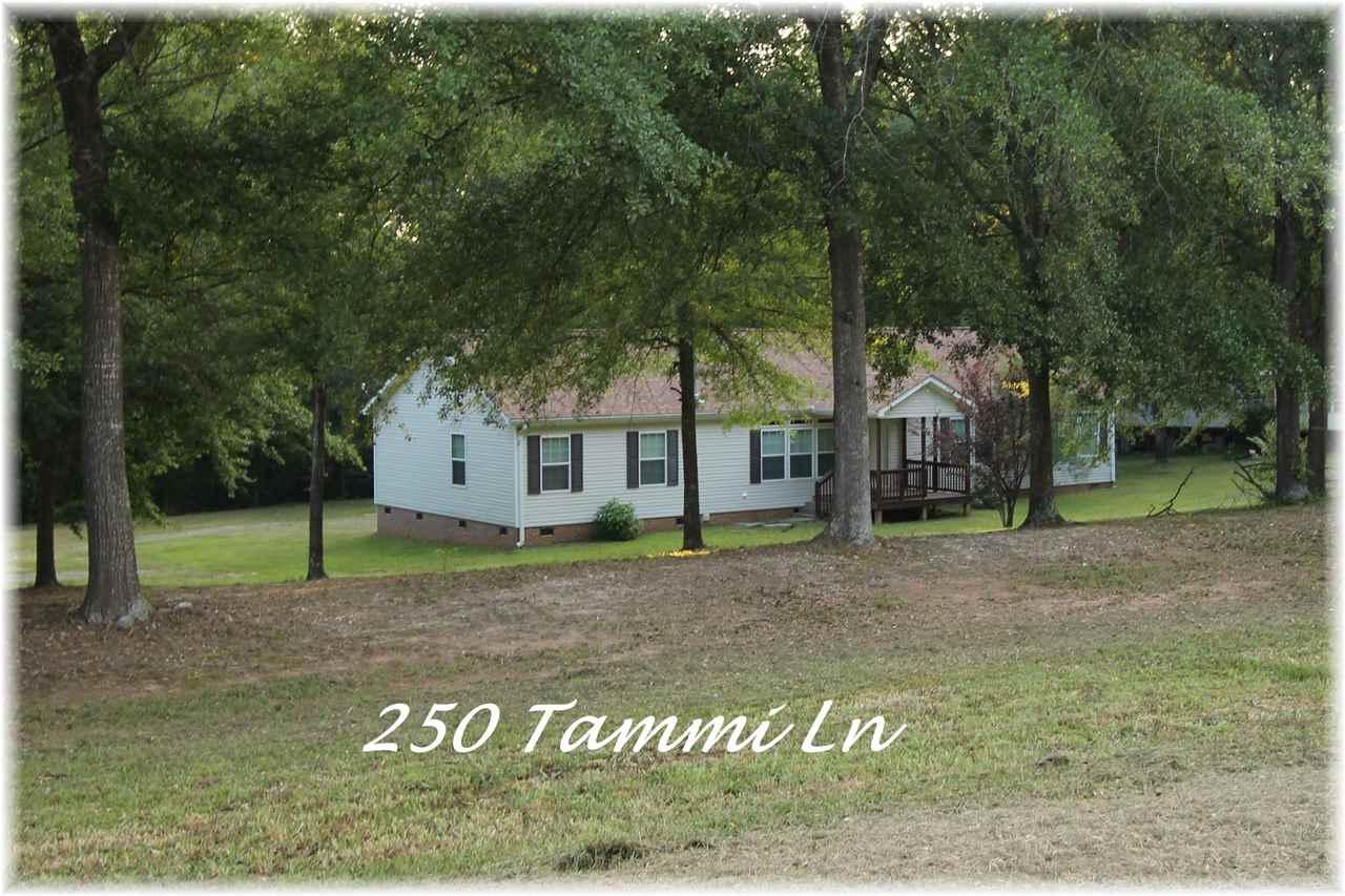 Photo of 250  Tammi Lane  Fairplay  SC