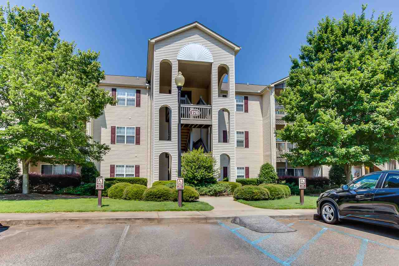 Photo of 170  Wexford Drive Unit 204  Anderson  SC