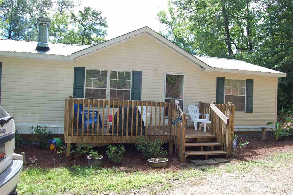 137 Lakeside Drive Mountain  Rest, SC 29664