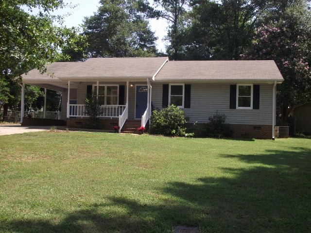 Photo of 1225  Westgate Road  Anderson  SC
