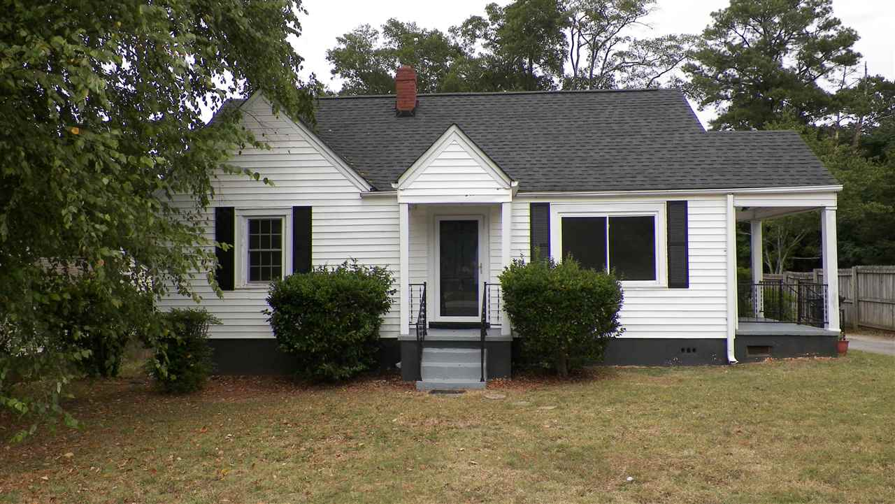 Photo of 2616  Whitehall Ave  Anderson  SC
