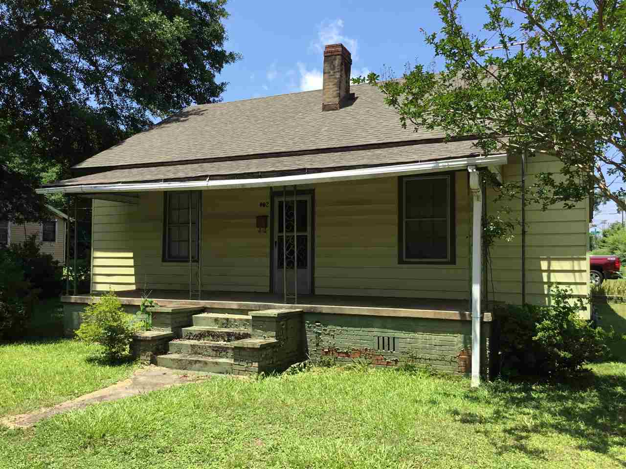 Photo of 402  HAYES STREET  ANDERSON  SC