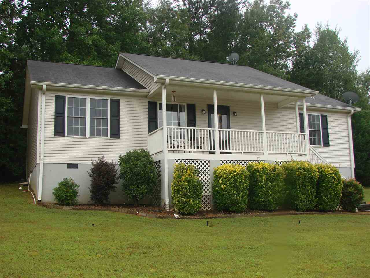 Photo of 308  Branchwood Drive  LIBERTY  SC