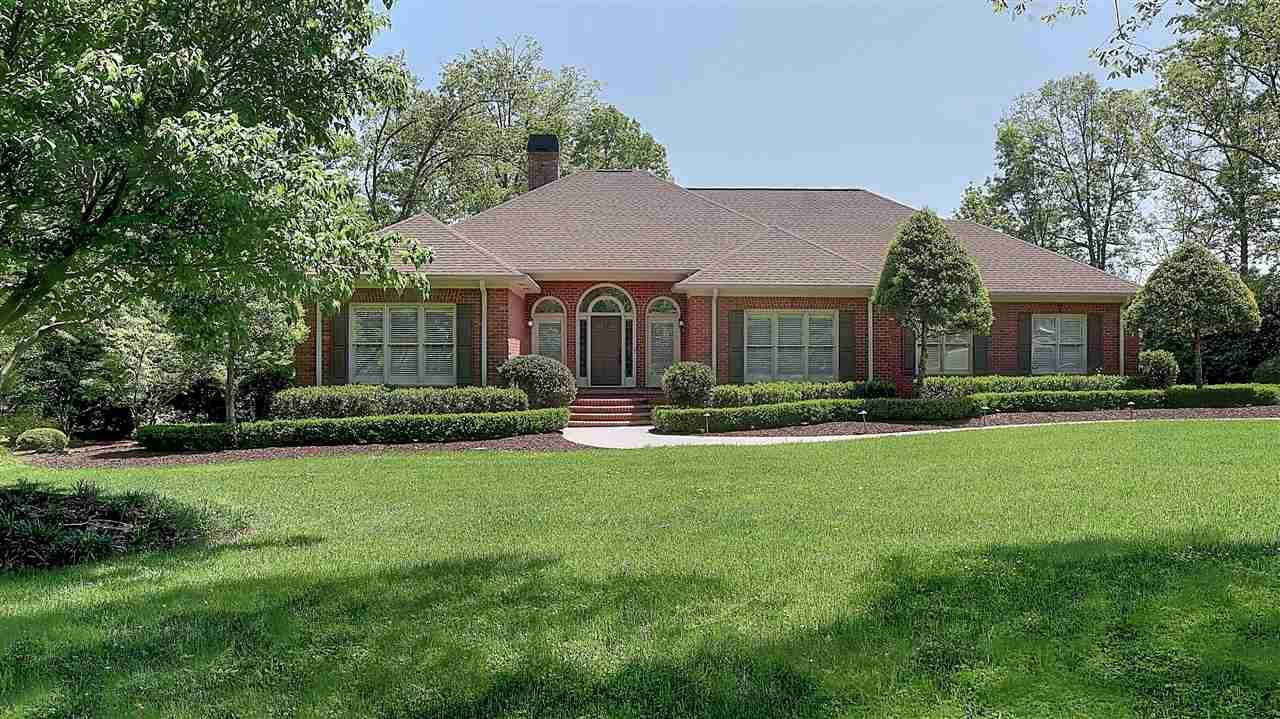 1002 Thornehill Drive, Anderson, South Carolina