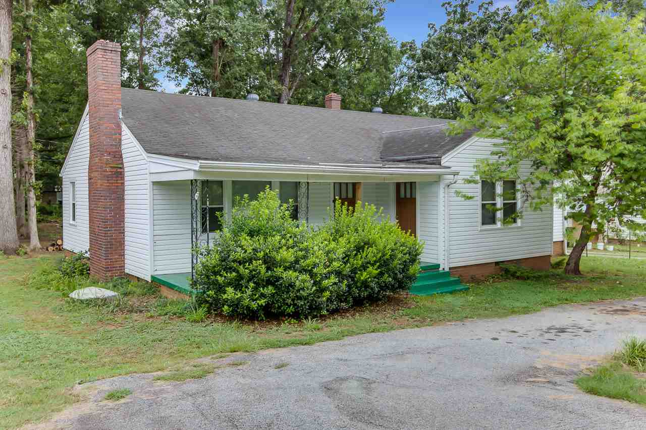Photo of 2803 W Whitner Street  Anderson  SC