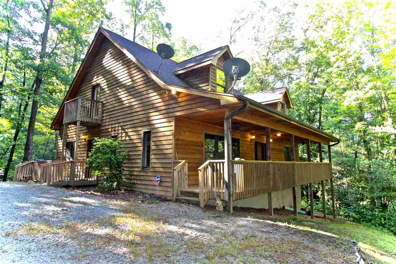 Photo of 658  Chattooga Lake Road  Mountain Rest  SC