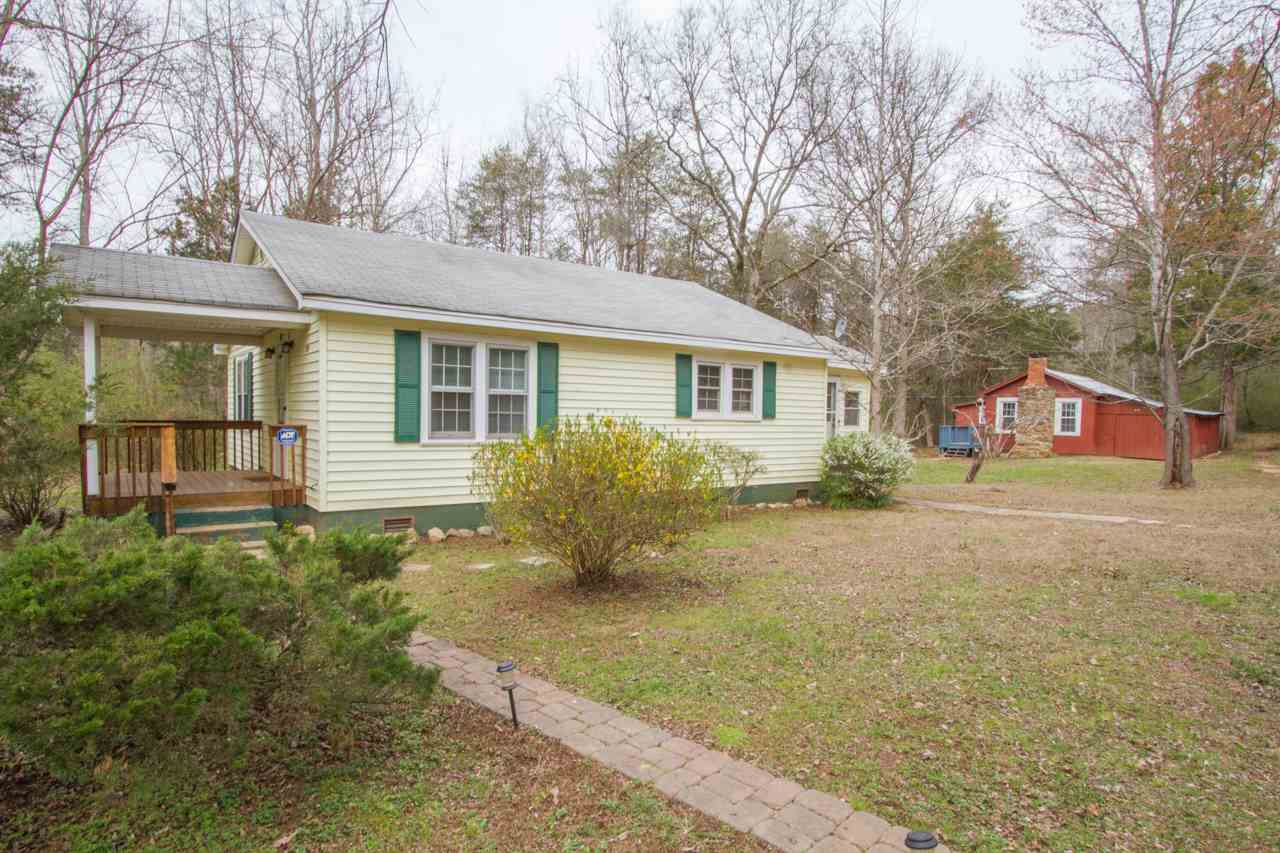 Photo of 229 and 235  Cartee Road  Liberty  SC