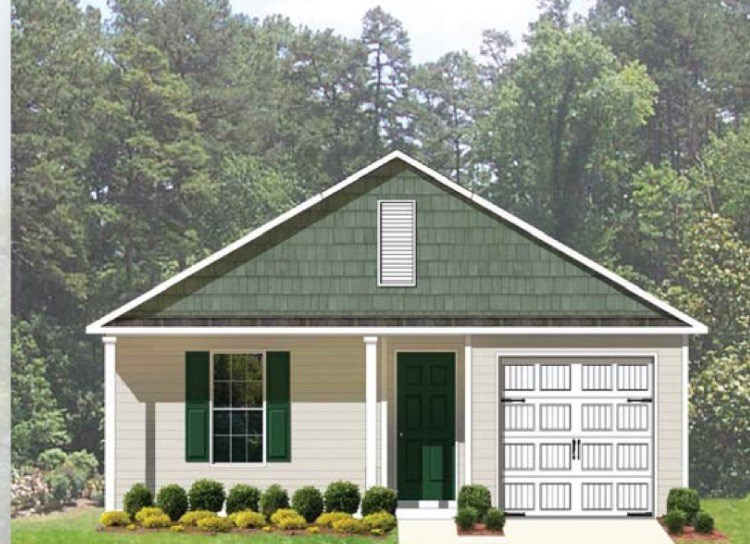 Photo of lot 29  Woodmere Court  Williamston  SC