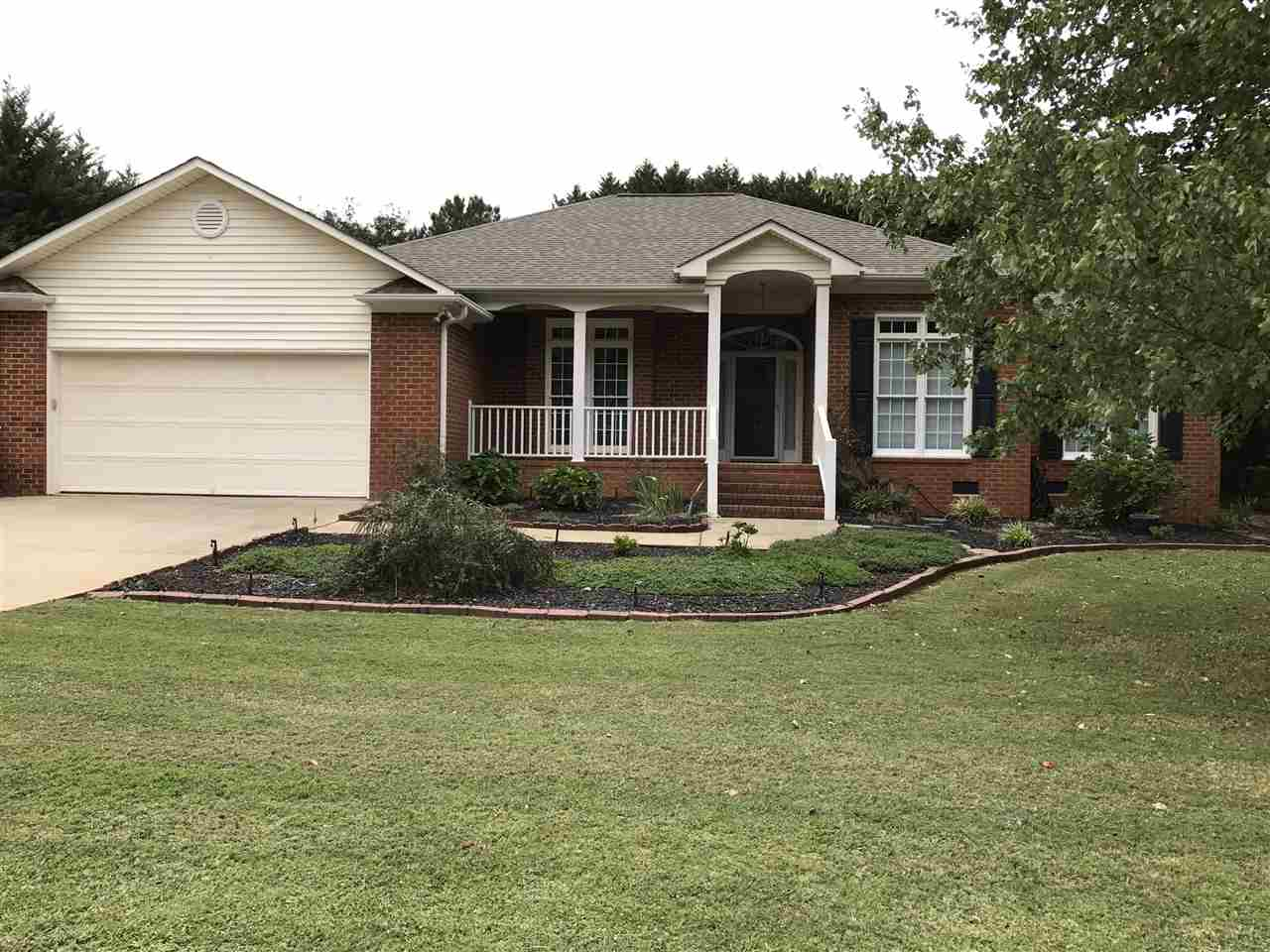 1714  Old Pendleton Road, Easley in  County, SC 29642 Home for Sale