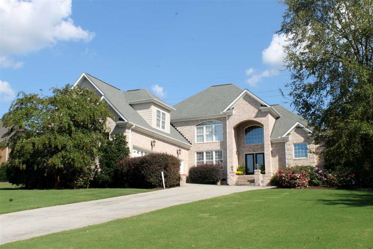 100 Turnberry Road Anderson, SC 29621
