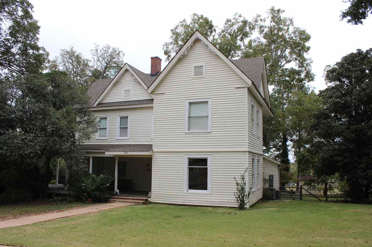 primary photo for 305 W Abbey Street, Westminster, SC 29693, US