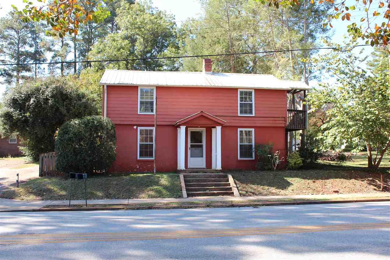 Photo of 1428 W Main Street  West Union  SC