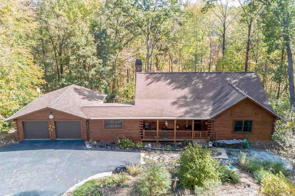 Clemson Lake Hartwell Homes For Sale