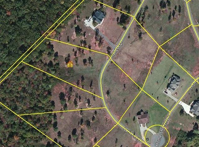Lot 20 Blue Mountain Estates Lariat Loop, Lake Keowee, South Carolina
