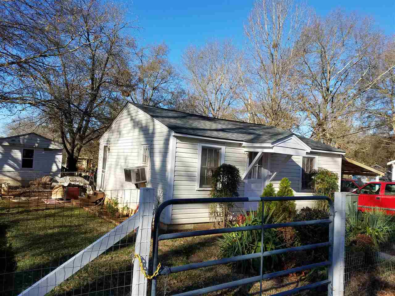 901 Evergreen Street, Anderson in Anderson County, SC 29624 Home for Sale