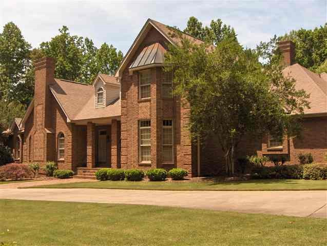 1020 Hobby Lane, Anderson, South Carolina