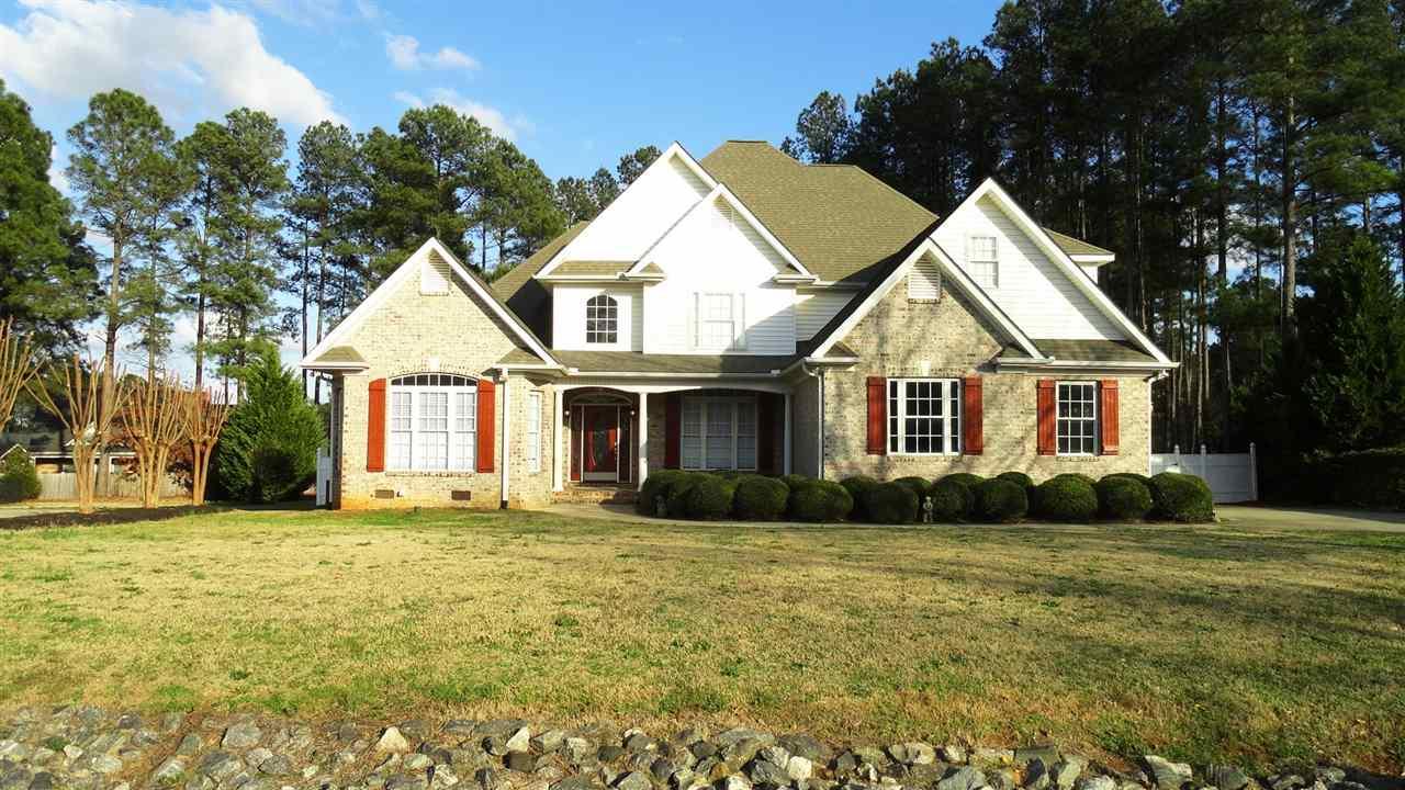 121 Spanish Wells, Anderson, South Carolina
