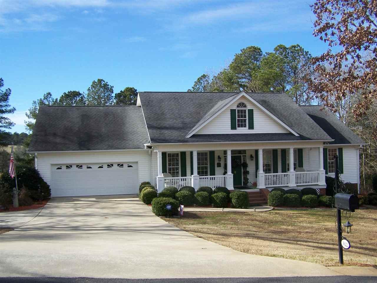 Land And Homes For Sale Calhoun Georgia