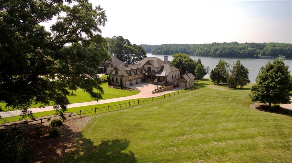 102 Ambassador Drive, Anderson, South Carolina