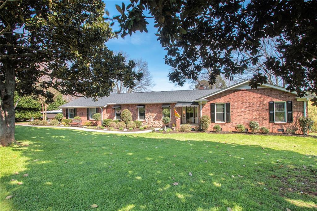 Ranch, Single Family - Anderson, SC (photo 1)