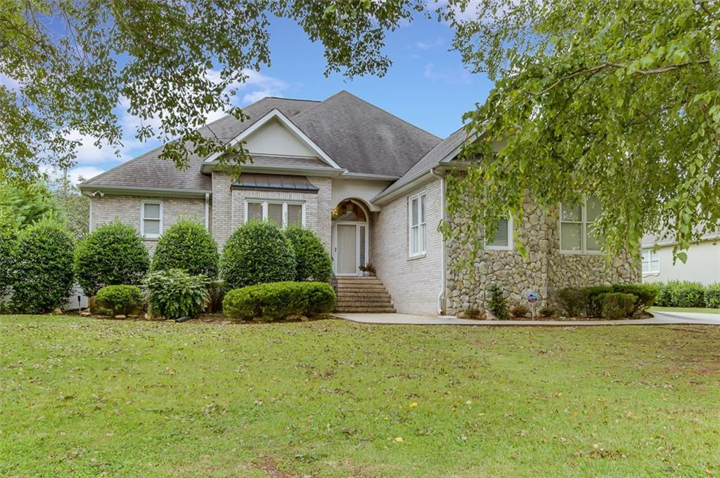 105 Garden Gate Drive, Anderson in Anderson County, SC 29621 Home for Sale