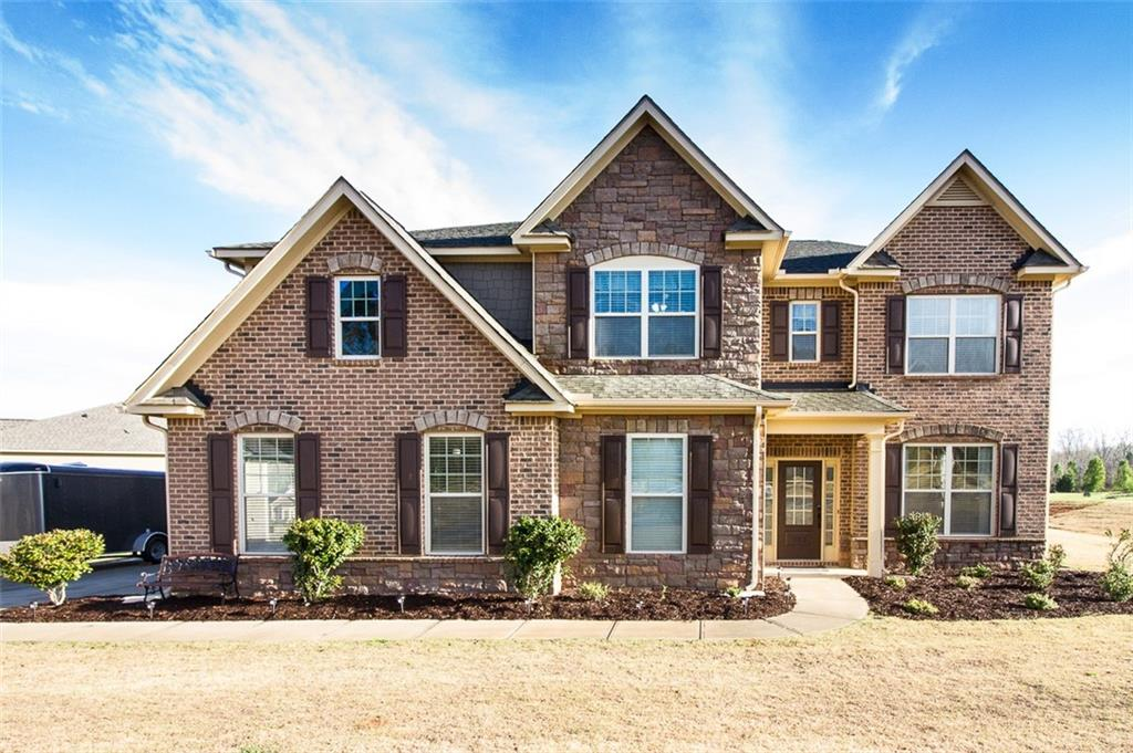 102 Rolling Meadows Court, Anderson, South Carolina
