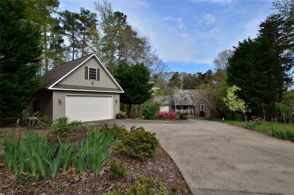 112 Buckeye Trail, Anderson in Anderson County, SC 29626 Home for Sale