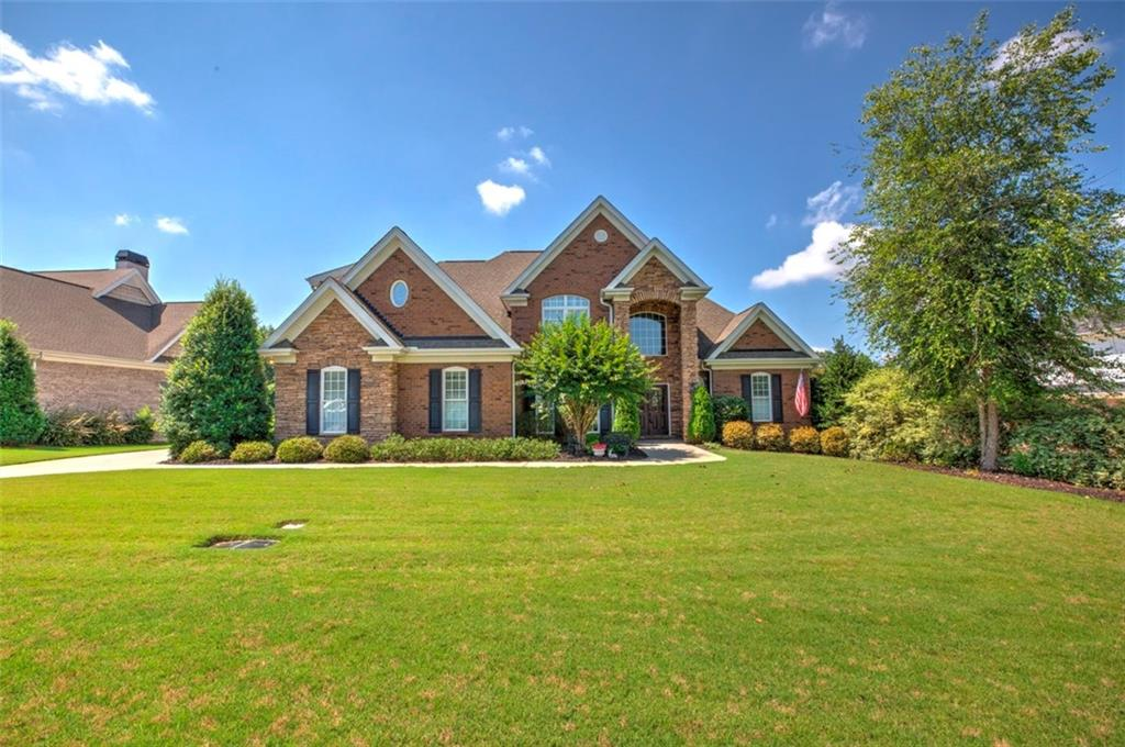 134 Tully Drive Anderson, SC 29621