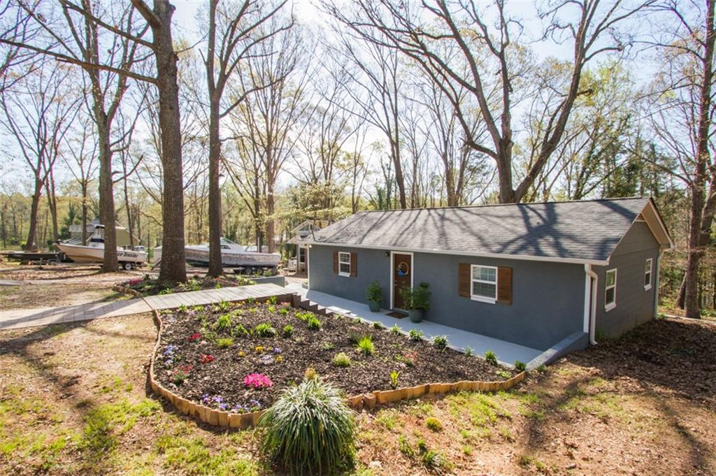 1215 Round About Trail, Anderson in Anderson County, SC 29625 Home for Sale