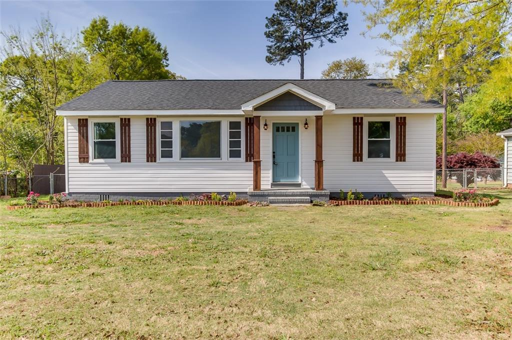 203 Stone Drive Anderson, Anderson in Anderson County, SC 29625 Home for Sale