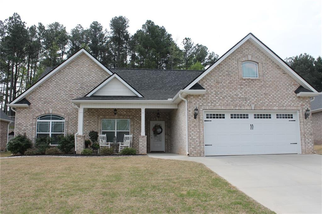 One of Anderson 3 Bedroom Homes for Sale at 207 Obannon Court