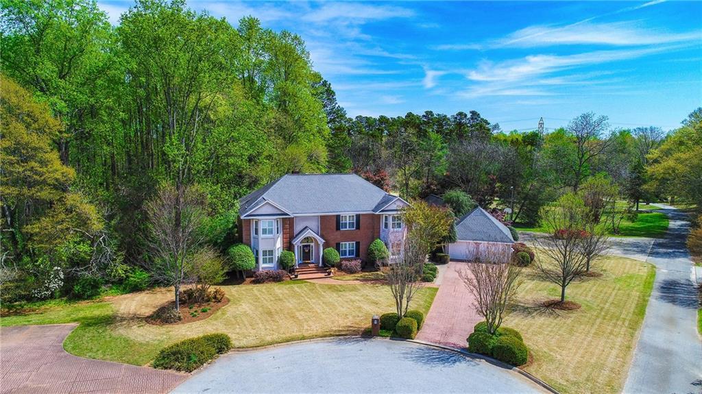 7 Prestige Court, Greenville in Greenville County, SC 29615 Home for Sale