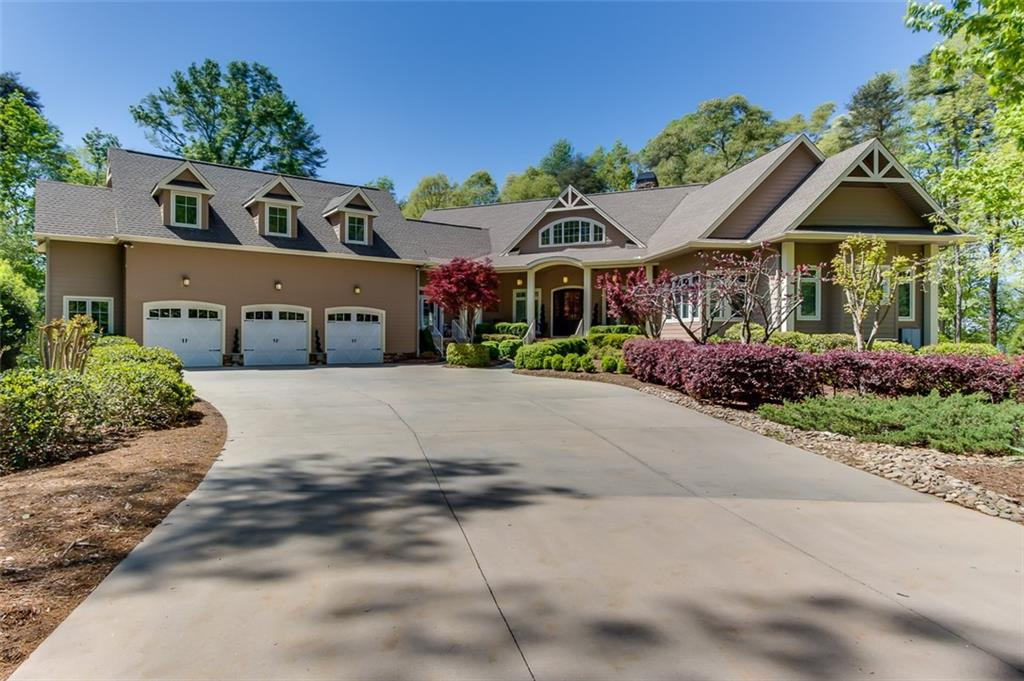 111 Chapelwood Drive, one of homes for sale in Anderson
