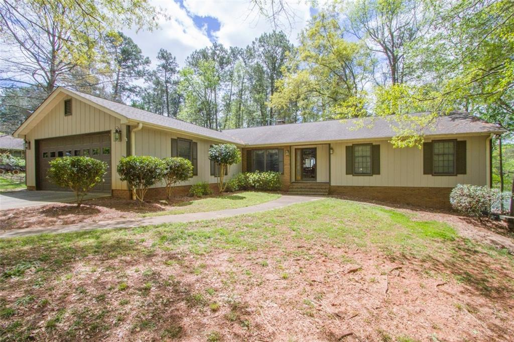 4406 Denver Cove Road, Anderson, South Carolina