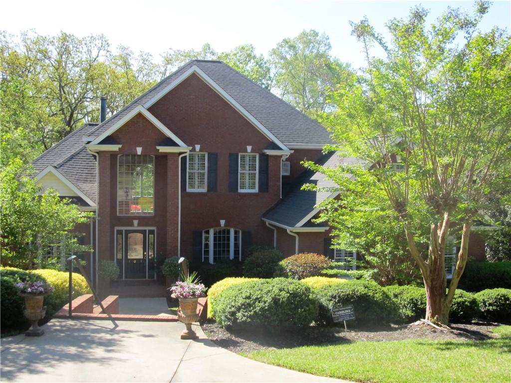 101 Winding River Drive, Anderson in Anderson County, SC 29625 Home for Sale