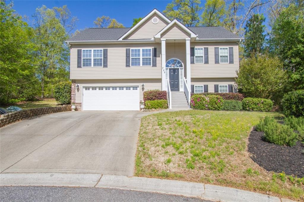 725 Britton Street, Anderson in Anderson County, SC 29621 Home for Sale