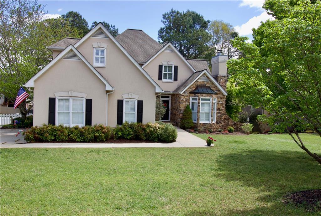 108 Garden Gate Drive, Anderson, South Carolina