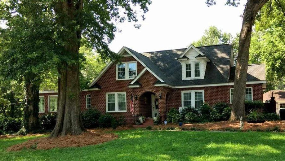 One of Anderson 4 Bedroom Homes for Sale at 226 Whitehall Road