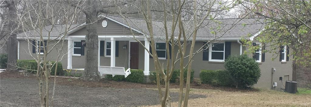527 Mahaffey Road, Greer in Greenville County, SC 29651 Home for Sale