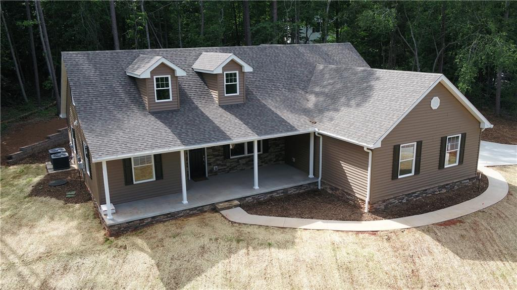 101 Oconee Avenue, Westminster in Oconee County, SC 29693 Home for Sale