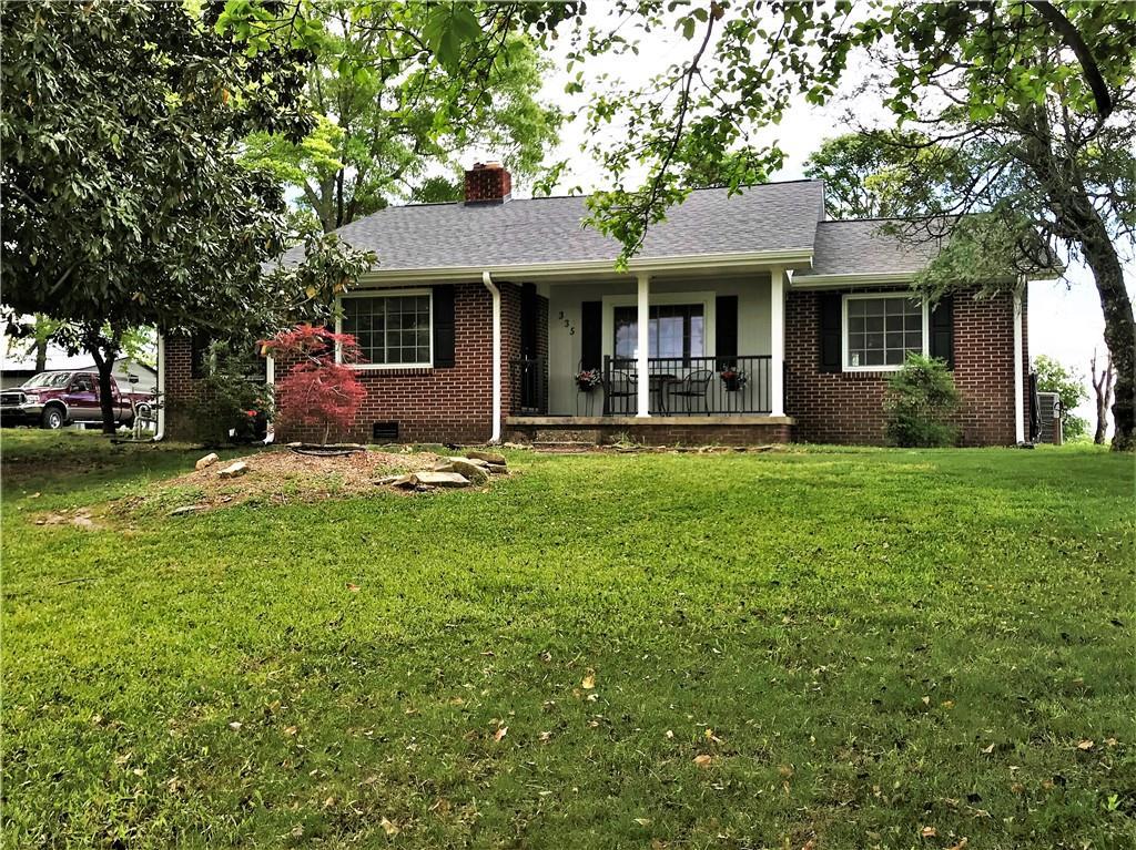 335 GERALDINE Drive, Walhalla, South Carolina
