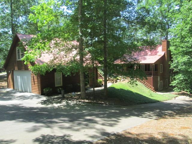 238 Jenkins Mill Drive Westminster, Westminster in Oconee County, SC 29693 Home for Sale