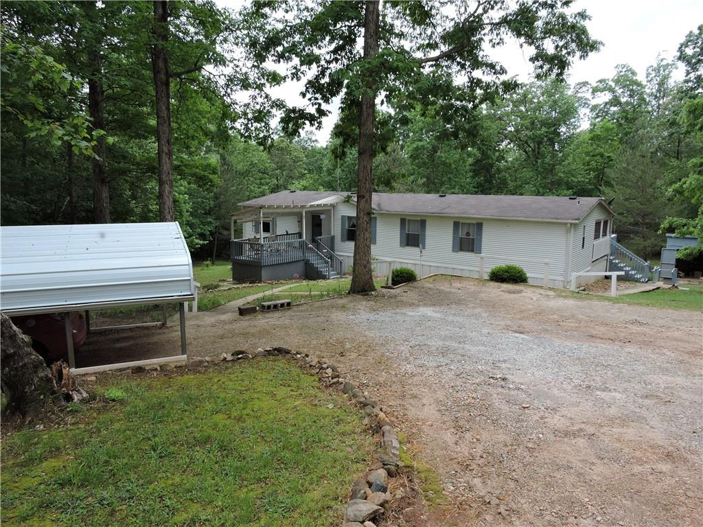 13410 S Highway 11 Highway, Westminster in Oconee County, SC 29693 Home for Sale