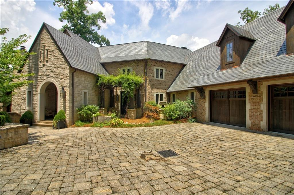 133 Leaping Brook Way Six Mile, SC 29682