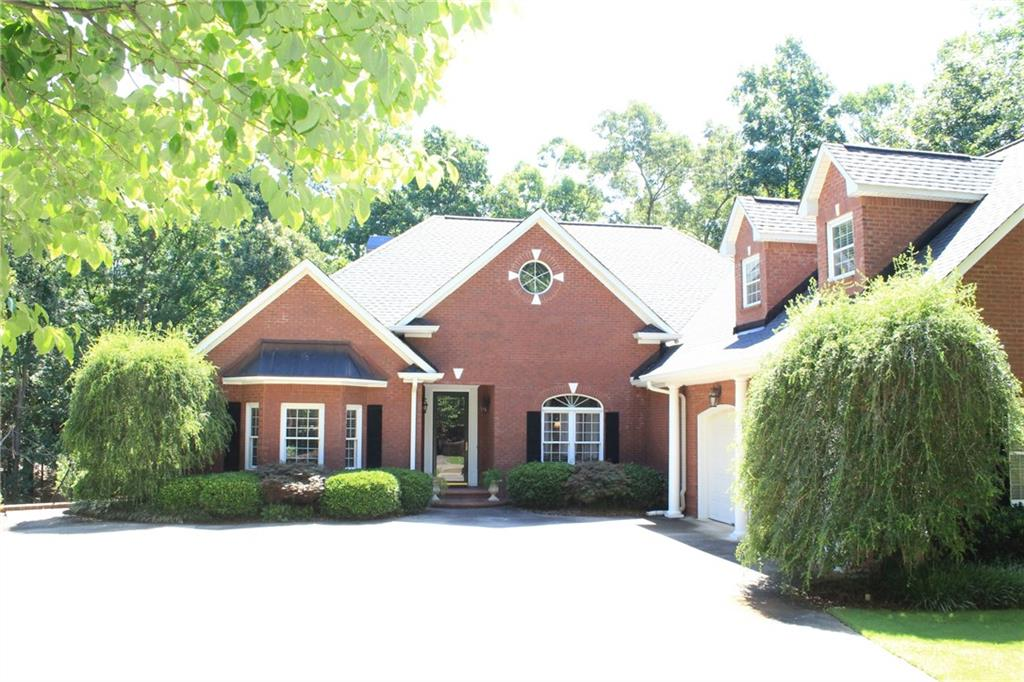 103 Winding River Drive Anderson, SC 29625