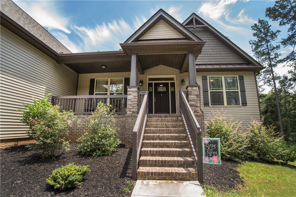 Real Estate in Seneca, SC