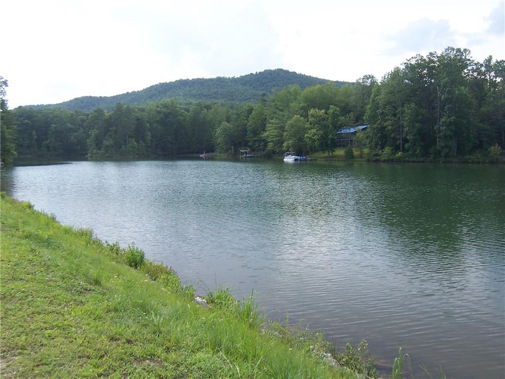 000 Big Oak Trail Mountain  Rest, SC 29664