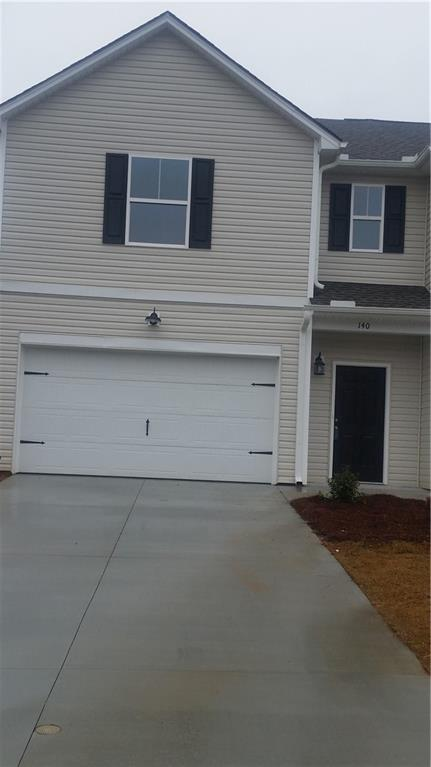 One of Pendleton 3 Bedroom Homes for Sale at 140 Heritage Place Drive